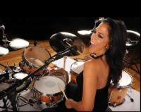 Sheila E: World acclaimed drummer and singer and a witness for Christ