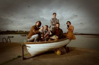Rend Collective:  The Irish worshippers talk about The Art Of Celebration