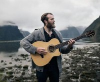 "John Mark McMillan: The ""How He Loves"" man back with the 'Borderland' album"