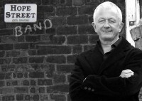Michael McMillan:  The Scottish songsmith with a heart for the homeless