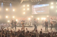 Desperation Band: The worship aggregation flying a 'Banner' for Jesus