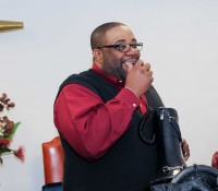 Derrick 'Doc' Pearson: A producer and songwriter's journey from go-go to gospel