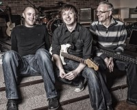 Tim Crahart Blues Band
