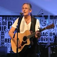 Eddy Mann: A Pennsylvania-based songsmith creatively active in the Kingdom
