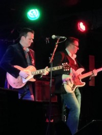 Simon Kennedy Band: Talking the blues with the Perthshire-based songsmith