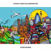 Chaos Curb Collaboration:  A song-by-song run through of 'Everywhere'
