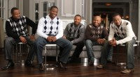 The Wardlaw Brothers:  Georgia's harmonisers going all-out for mission