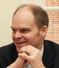 Dan Boucher