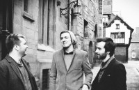 Speak, Brother: The Coventry-based folksters' eventful first year