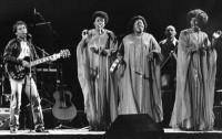 Paul Simon & The Jessy Dixon Singers