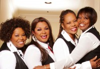 The McCrary Sisters: Dr Watts hymns, Bob Dylan and a gospel heritage