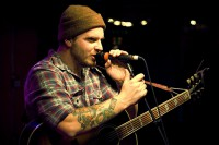 Dustin Kensrue: Stepping away from Thrice, Mars Hill, stepping back again