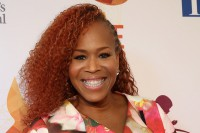 Tina Campbell: From very public personal issues to a number one gospel hit