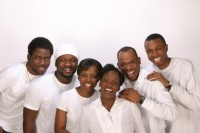 GK Real: London-based group offer urban gospel with Nigerian fire