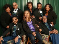 The Fairfield Four and The McCrary Sisters Live at Perth Concert Hall