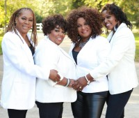 The McCrary Sisters