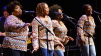 The McCrary Sisters: The gospel singing favourites of pop and rock royalty
