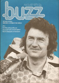 MGO, Buzz and Key Records Pt 3: Pioneers of British Christian music 1973-1975