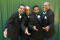 The Fairfield Four
