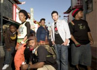 A Hip-Hop, Rock, Soul Hybrid