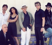 Little Faith: The blues gospel band from Los Angeles