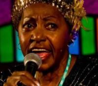Naomi Shelton:  The veteran singer bringing gospel fire to a cold world