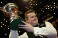 Snooker Champion Shares His Faith