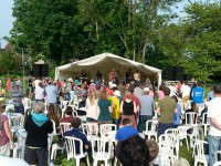 Big Church Day Out 2016: Five festival-goers' thoughts and feelings