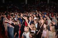 Encounter: A worship event in Preston