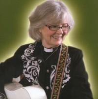 Reverend Kelly Lee