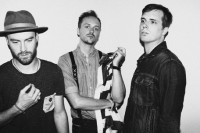Paper Route: The acclaimed art rock band finally release third album