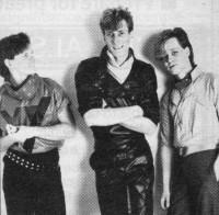 Quickflight, 1983