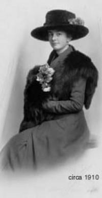Katherine Kennicott Davis