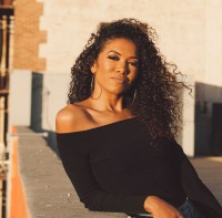 Sada K: The Californian R&B singer who literally had to learn how to walk again
