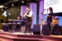 Blaine Bowman & His Good Time Band