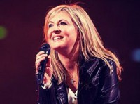 "Darlene Zschech: The ""Shout To The Lord"" story"