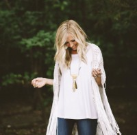 Ellie Holcomb: The award-winning singer / songwriter travelling the Red Sea Road