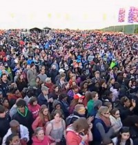 Big Church Day Out North: The expansion of Europe's biggest Christian music event