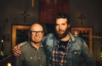 Stuart Garrard and John Mark McMillan