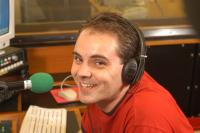 Steve Perry, Cross Rhythms City Radio programme controller