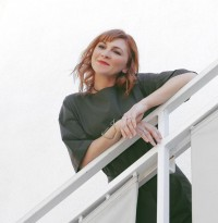Kim Walker-Smith: Jesus Culture Music's prophetic voice
