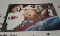 Figuring Out The Jigsaw Puzzle Of Life