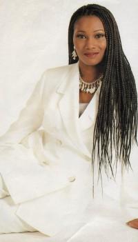 Yolanda Adams: The US-based gospel artist causing a storm in the UK