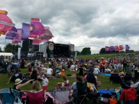 Big Church Day Out North: Seven festival-goers' eye-witness accounts