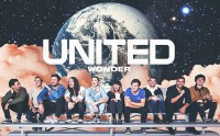 Hillsong United: 'Wonder' album marks pivotal moment in worshippers' story