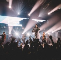 Elevation Worship:  The modern worship revivalists from Charlotte, North Carolina