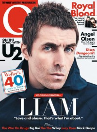 Q: An overview of the mainstream music magazine