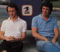 Stewart & Kyle