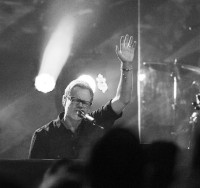Steven Curtis Chapman: An un-boring chat with the multi-million selling CCM star