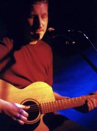 Lins Honeyman Live At Perth Baptist Church Centre